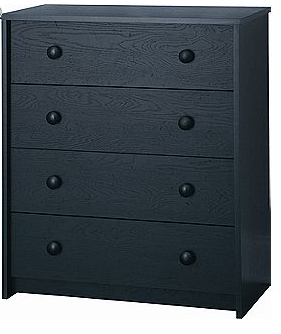 Various Chest/Dressers Only $24.29 At Kmart