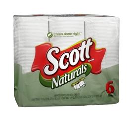 Scott Naturals Paper Towel