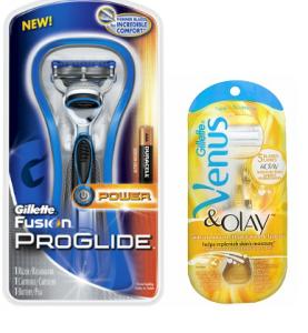 Gillette venus razor blade printable coupons