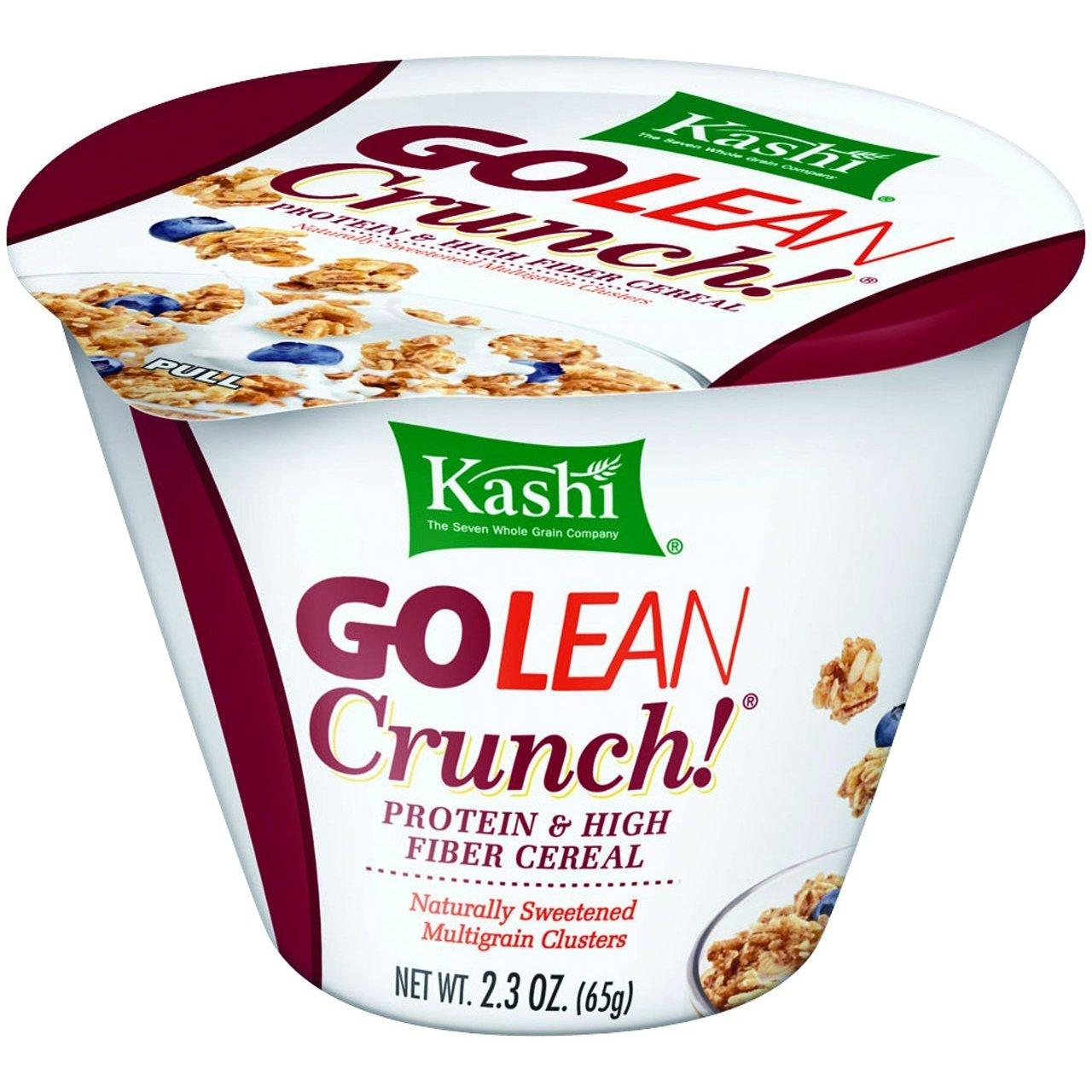 $2.00/2 Kashi Cereal Printable Coupon (No Size Restriction
