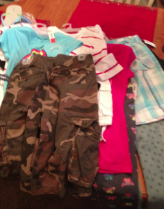 HUGE FREE Old Navy Haul Over $160 In Savings