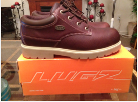 Lugz drifter review