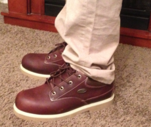 Lugz Drifter Lo Review & Giveaway1