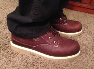 Lugz Drifter Lo Review & Giveaway2