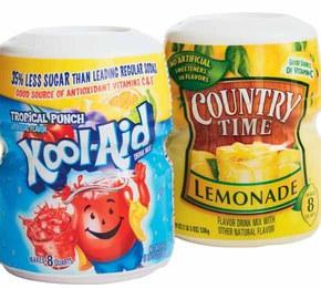 Country TIme Kool Aid