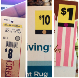 Get a Ton of Items For $0.01 At Dollar General