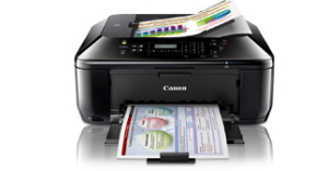 Cannon Pixmz MX432 Wireless Photo Printer