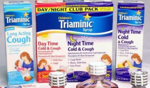 Triamininc coupon