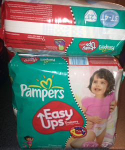 Pampers Easy Ups Only $1.49 At CVS