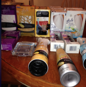 FREE and Really Super Cheap Glade Products At Kmart