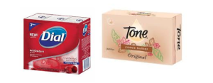 dial tone bar soap coupon