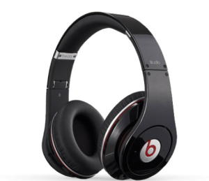 Beats By Dre Headphones $129.99