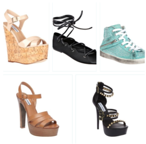 Ladies Steve Madden Clearance Shoes Up To 80% Off Clearance
