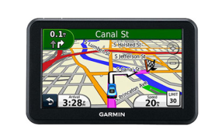 """Screen ShotGarmin Refurbished nuvi 50LM 5"""" GPS w/ United States Map Coverage and Lifetime Map Updates"""