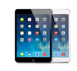 Ipad Mini 16 gb + $100 Gift card only $299.99 at Best buy