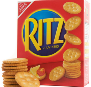 ritz coupon