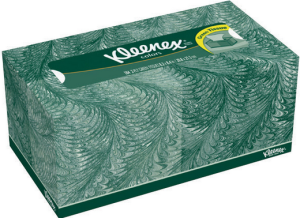 Kleenex Colors