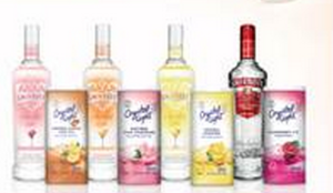 Smirnoff & Crystal Light Coupon