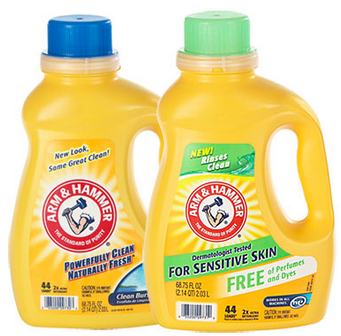 photograph about Arm and Hammer Printable Coupons referred to as 3 Fresh Arm Hammer Printable Coupon codes + Arm Hammer Laundry