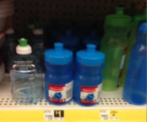 Free rubbermaid drink bottles at dollar general