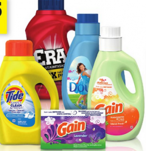 Cheap Tide Gain at Dollar General
