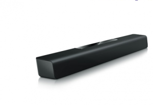 Philips HTL2101A/F7 2.1 Channel Home Theater Sound Bar