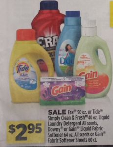 Downy Fabric Softener Only $1.28 At Dollar General