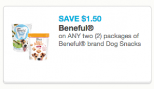 Beneful Printable Coupon
