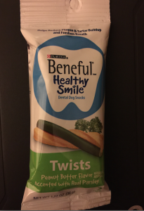 Beneful Healthy Smile Dental Dog Snacks