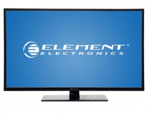 "Element ELEFW408 40"" 1080p 60Hz Direct-Lit LED HDTV ONLY $115 Shipped"