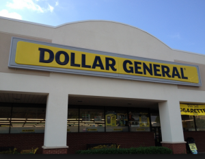 Dollar General Scenarios For $2 off $10 – 2/15 – 2/17