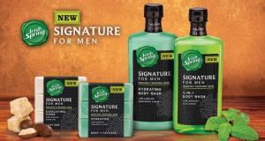 irish spring signature
