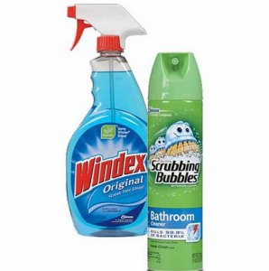 photograph regarding Windex Printable Coupon identify Buy 3 Windex Scrubbing Bubbles Totally free At CVS Beginning