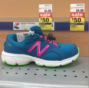 New Balance 550 Women's Running Shoes