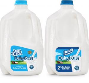 Dairypure milk coupon