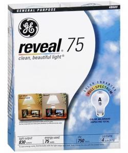 GE lighting coupon