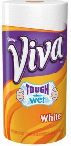 Viva single roll