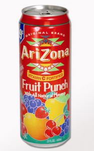 Arizona Drinks