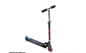 Kmart.com: Hot Wheels 2 Wheel Scooter Only $11