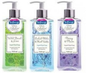 soft soap hand soap