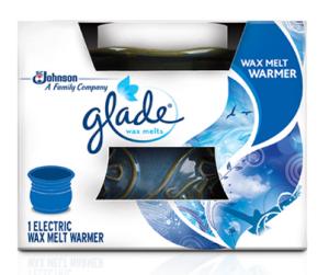 Glade Wax Melt Warmers