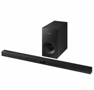 Samsung 2.1-Channel 120Watt Soundbar w/ Subwoofer - HW-J355