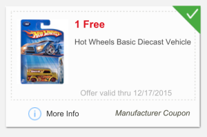hotwheel mperk offer