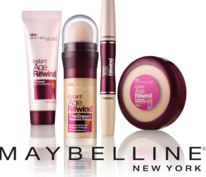 maybelline face product coupon