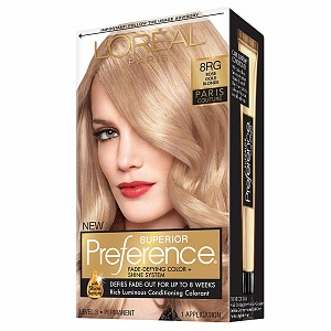 Rite Aid L Oreal Preference Hair Color As Low As 0 14