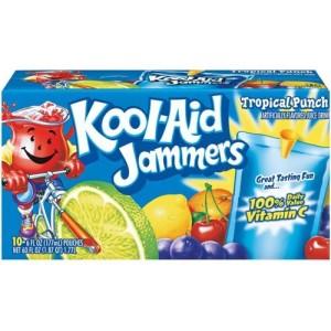 Kool-aid-Jammer