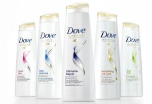 Dove Haircare