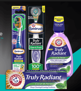 Arm & Hammer Oral Care