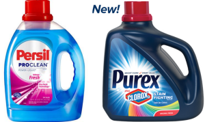 Purex with Clorox