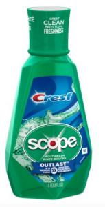 Crest Scope